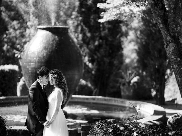 Il matrimonio di Danilo e Flavia a Roma, Roma 51