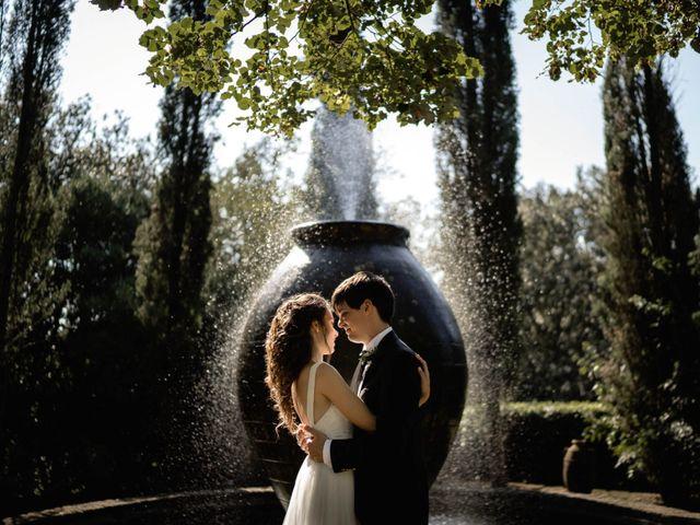 le nozze di Flavia e Danilo