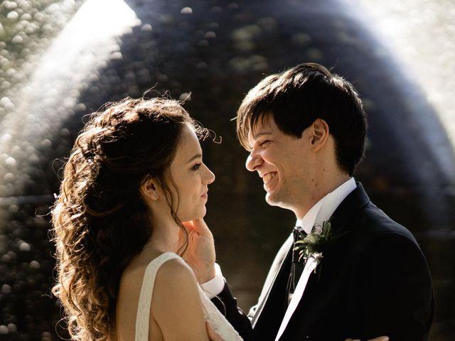 Il matrimonio di Danilo e Flavia a Roma, Roma 1