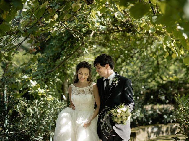 Il matrimonio di Danilo e Flavia a Roma, Roma 52