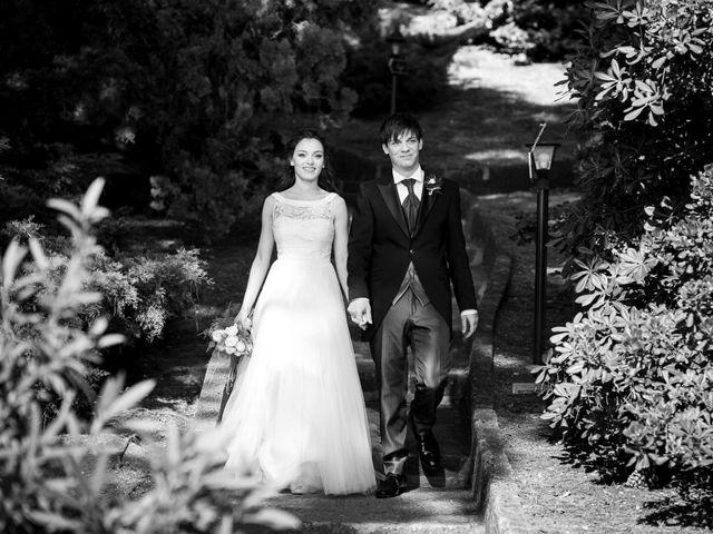 Il matrimonio di Danilo e Flavia a Roma, Roma 53