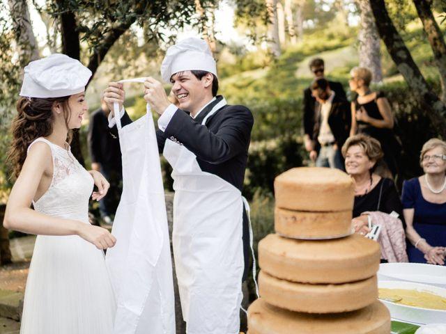 Il matrimonio di Danilo e Flavia a Roma, Roma 55
