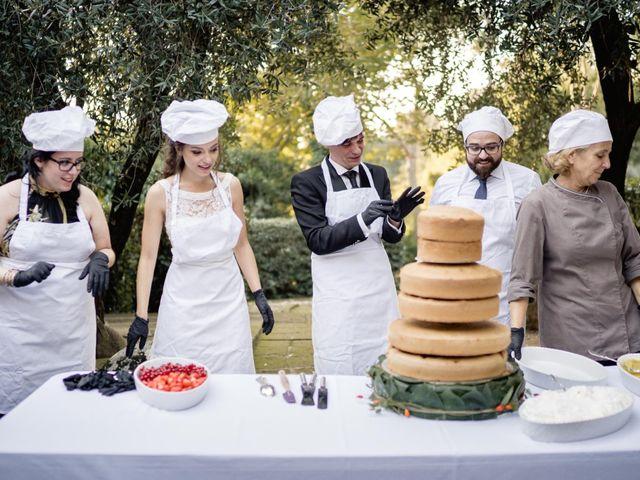 Il matrimonio di Danilo e Flavia a Roma, Roma 56