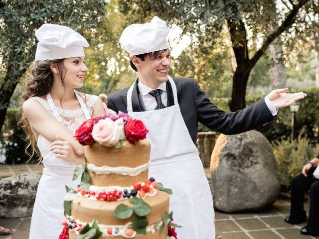 Il matrimonio di Danilo e Flavia a Roma, Roma 57