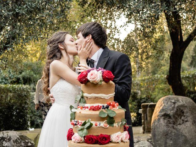 Il matrimonio di Danilo e Flavia a Roma, Roma 59