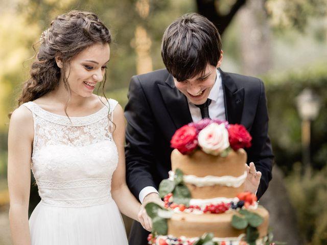 Il matrimonio di Danilo e Flavia a Roma, Roma 60