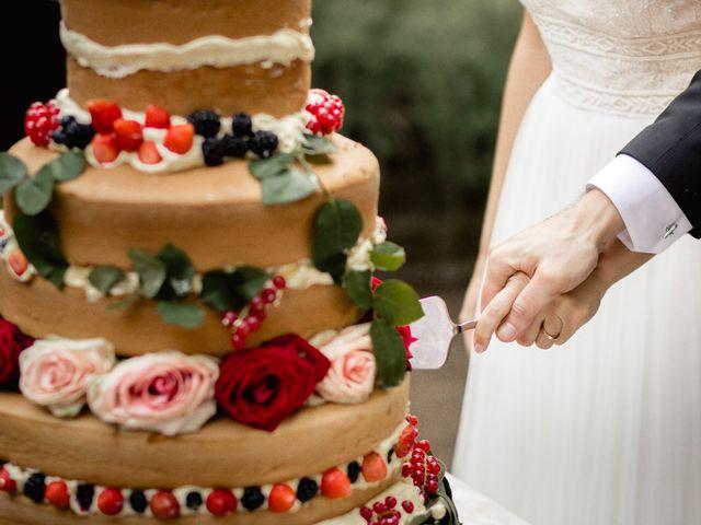 Il matrimonio di Danilo e Flavia a Roma, Roma 61