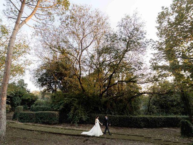 Il matrimonio di Danilo e Flavia a Roma, Roma 62