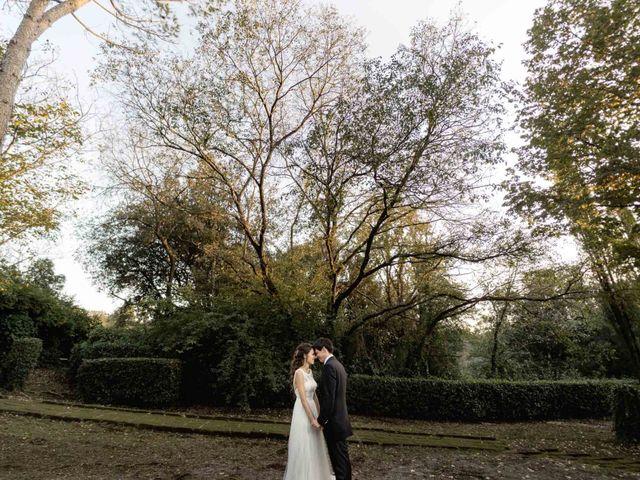 Il matrimonio di Danilo e Flavia a Roma, Roma 63
