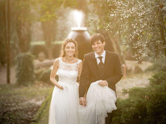 Il matrimonio di Danilo e Flavia a Roma, Roma 64
