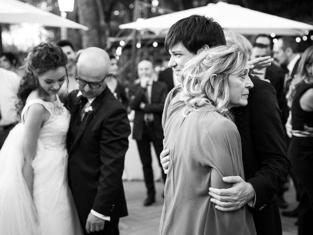 Il matrimonio di Danilo e Flavia a Roma, Roma 67