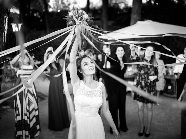 Il matrimonio di Danilo e Flavia a Roma, Roma 68