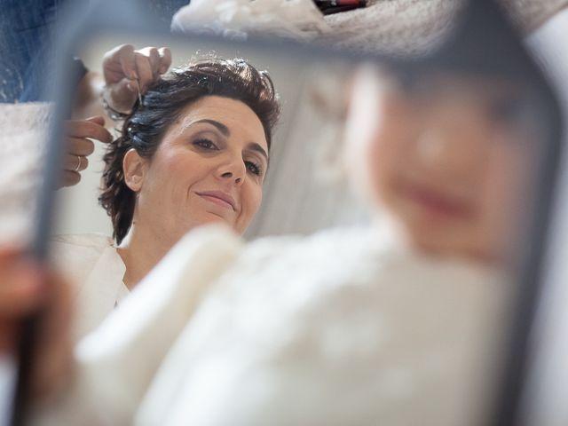 Il matrimonio di Nicola e Barbara a Pescara, Pescara 23