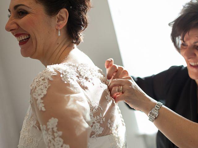 Il matrimonio di Nicola e Barbara a Pescara, Pescara 26