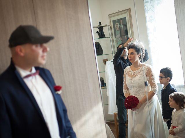 Il matrimonio di Nicola e Barbara a Pescara, Pescara 27