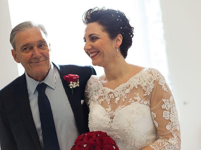 Il matrimonio di Nicola e Barbara a Pescara, Pescara 30