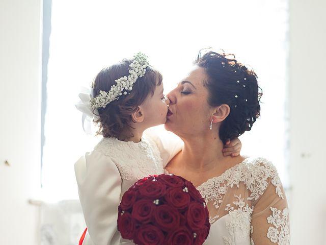 Il matrimonio di Nicola e Barbara a Pescara, Pescara 31