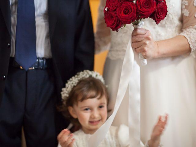 Il matrimonio di Nicola e Barbara a Pescara, Pescara 33