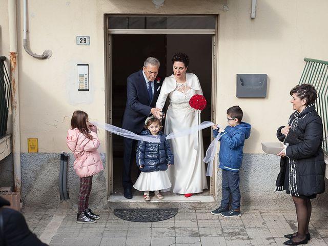 Il matrimonio di Nicola e Barbara a Pescara, Pescara 35