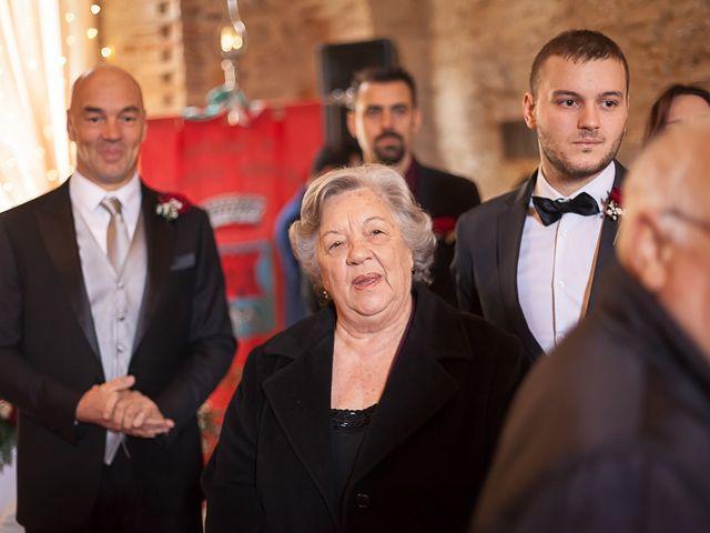 Il matrimonio di Nicola e Barbara a Pescara, Pescara 38