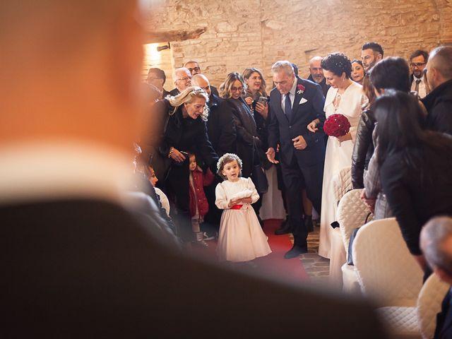 Il matrimonio di Nicola e Barbara a Pescara, Pescara 39