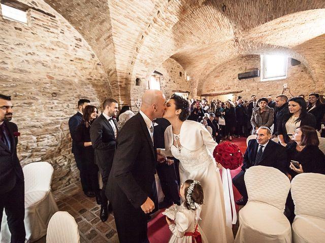 Il matrimonio di Nicola e Barbara a Pescara, Pescara 40