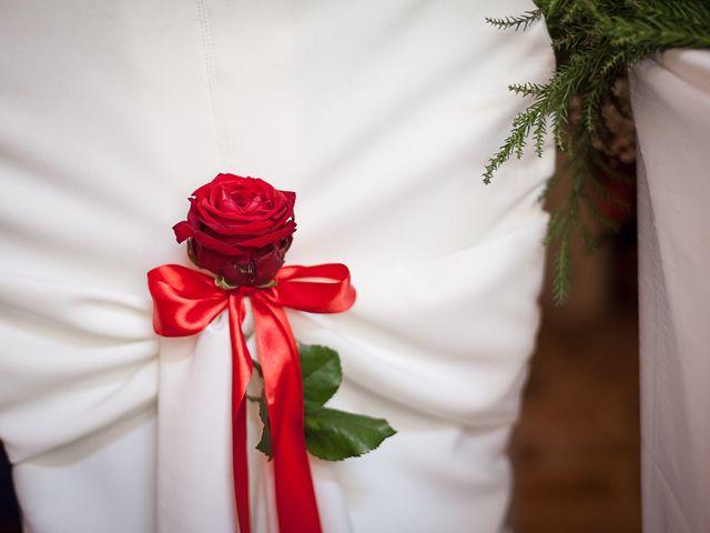 Il matrimonio di Nicola e Barbara a Pescara, Pescara 41
