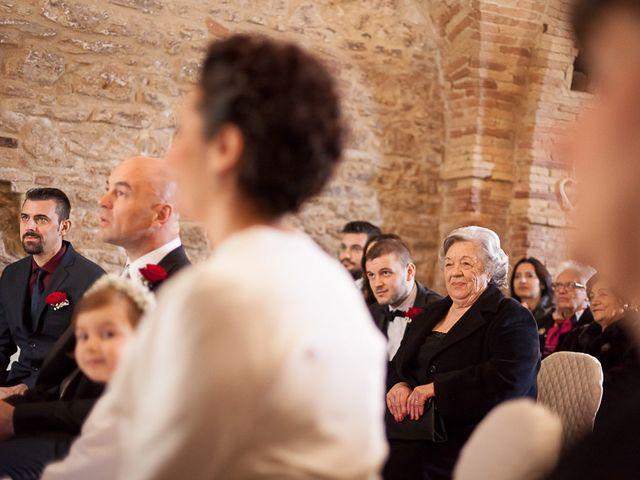 Il matrimonio di Nicola e Barbara a Pescara, Pescara 42