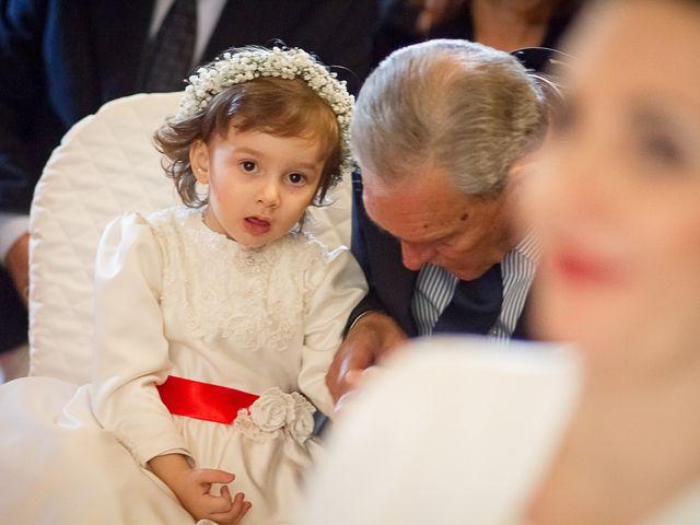 Il matrimonio di Nicola e Barbara a Pescara, Pescara 43