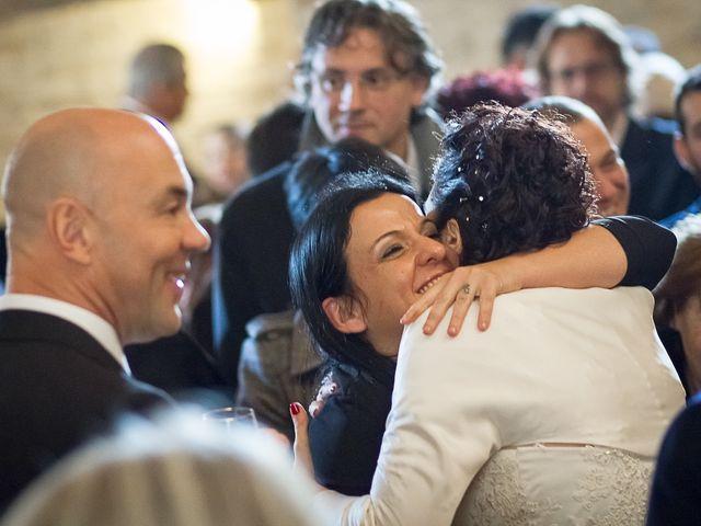 Il matrimonio di Nicola e Barbara a Pescara, Pescara 48