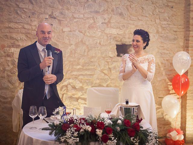 Il matrimonio di Nicola e Barbara a Pescara, Pescara 56