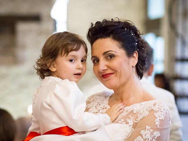 Il matrimonio di Nicola e Barbara a Pescara, Pescara 57