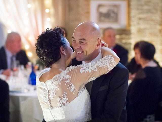 Il matrimonio di Nicola e Barbara a Pescara, Pescara 61