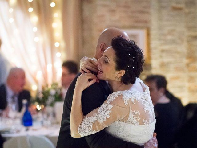 Il matrimonio di Nicola e Barbara a Pescara, Pescara 62