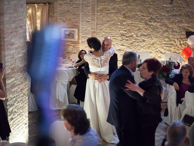 Il matrimonio di Nicola e Barbara a Pescara, Pescara 63