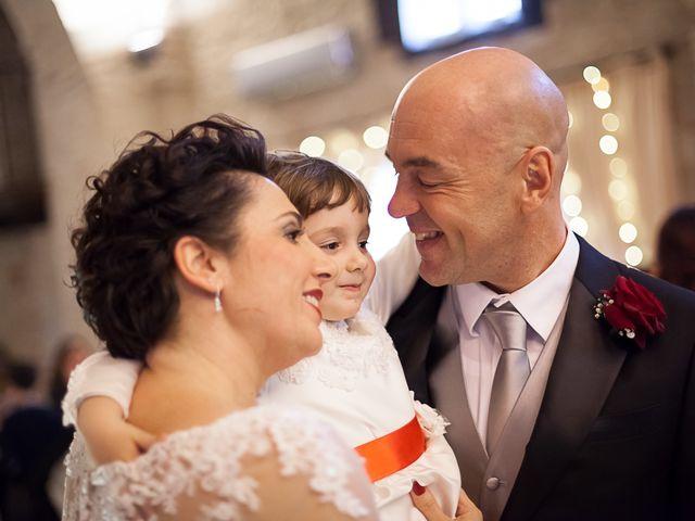 Il matrimonio di Nicola e Barbara a Pescara, Pescara 64