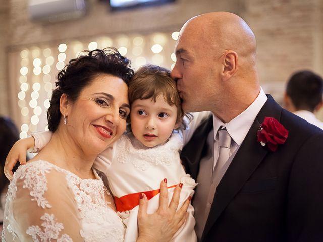 Il matrimonio di Nicola e Barbara a Pescara, Pescara 65