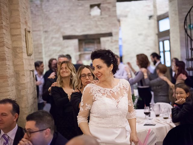 Il matrimonio di Nicola e Barbara a Pescara, Pescara 68