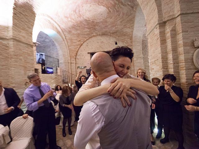 Il matrimonio di Nicola e Barbara a Pescara, Pescara 69