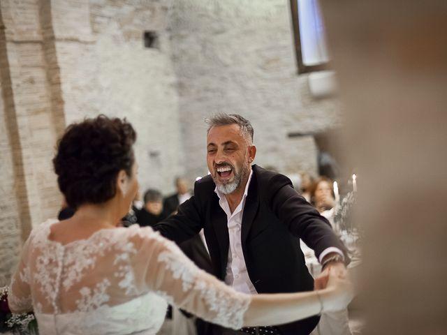 Il matrimonio di Nicola e Barbara a Pescara, Pescara 70