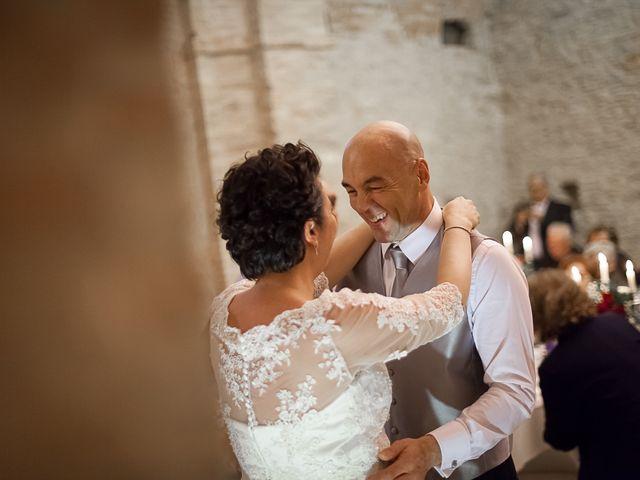Il matrimonio di Nicola e Barbara a Pescara, Pescara 71