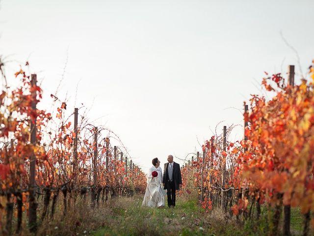 Il matrimonio di Nicola e Barbara a Pescara, Pescara 74