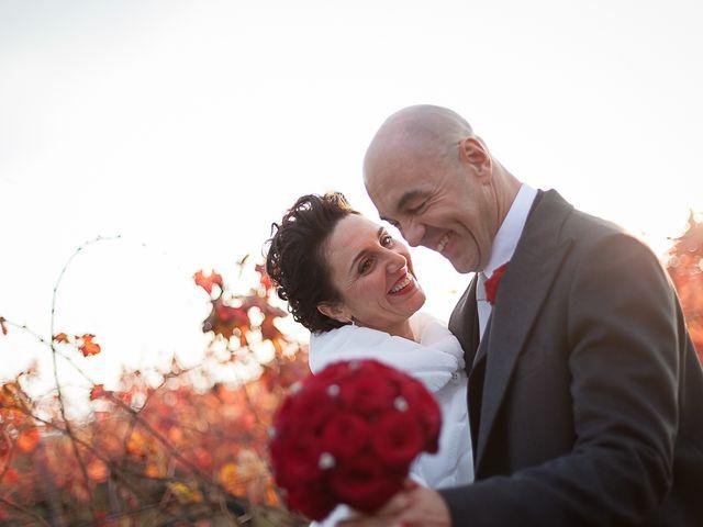 Il matrimonio di Nicola e Barbara a Pescara, Pescara 76