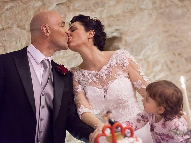 Il matrimonio di Nicola e Barbara a Pescara, Pescara 81