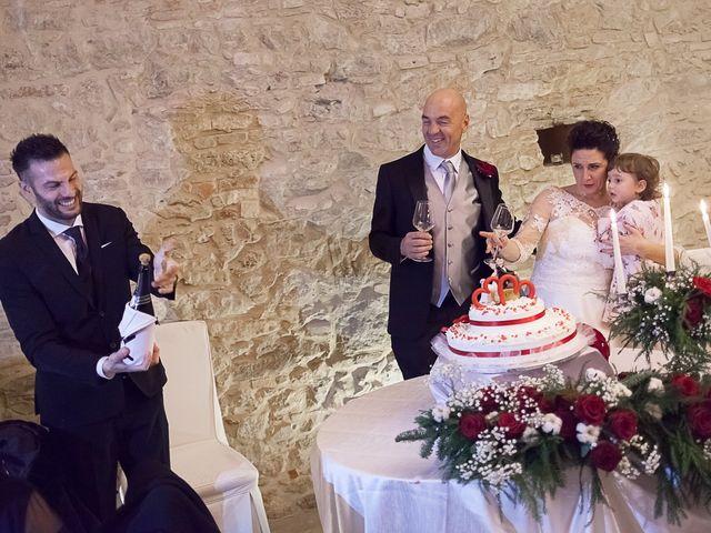 Il matrimonio di Nicola e Barbara a Pescara, Pescara 82