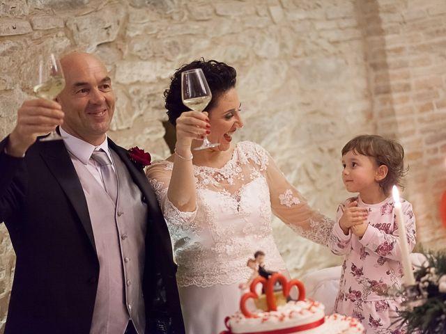 Il matrimonio di Nicola e Barbara a Pescara, Pescara 83