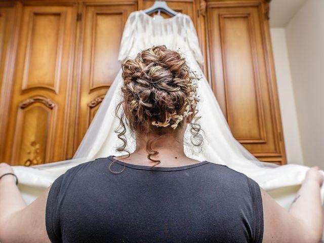 Il matrimonio di Vincenzo e Veronica a Travagliato, Brescia 31