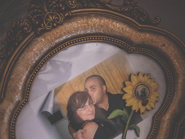 Il matrimonio di Vincenzo e Veronica a Travagliato, Brescia 48