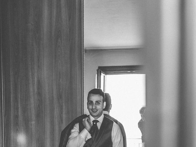 Il matrimonio di Vincenzo e Veronica a Travagliato, Brescia 53