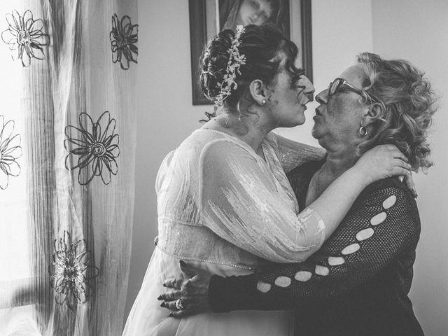 Il matrimonio di Vincenzo e Veronica a Travagliato, Brescia 55